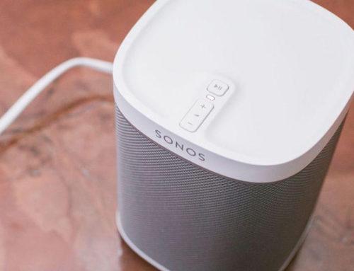 Sonos : les données ou la vie de vos (nos) appareils !