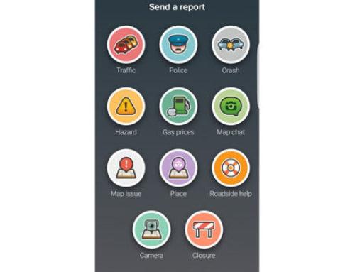 Waze : une fonctionnalité de dépannage communautaire en approche