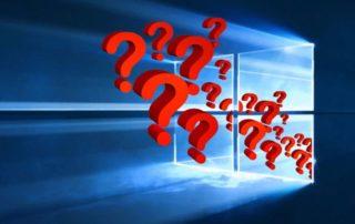 Windows 10 après deux ans : un bulletin de notes inégal pour Microsoft