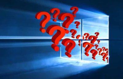 Windows 10 après deux ans : un bulletin de notes inégal pour Microsoft - 2017 - 2018