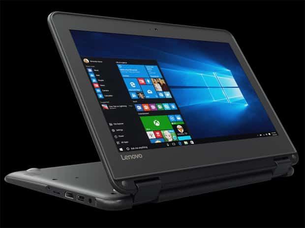 windows 10 s les premiers rivaux des chromebooks sont la - Windows 10 S : les premiers rivaux des Chromebooks sont là