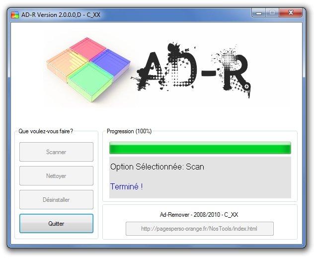 Ad Remover C XX TeamXscript - Ad-Remover