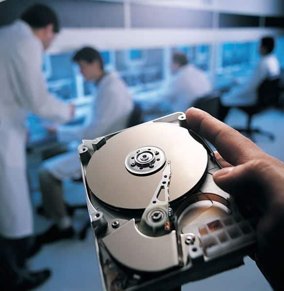 MiniTool Power Data Recovery Free