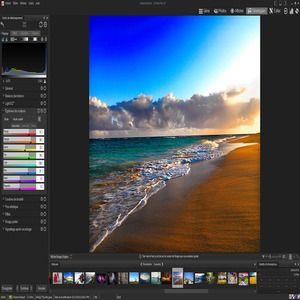 acdsee photo studio professionnal 2018 ACDSee Photo Studio Professionnal 2018