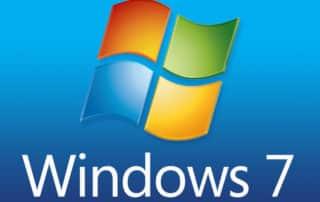 windows 7 service pack 2