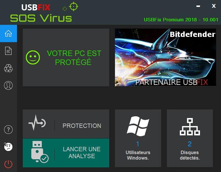usbfix 2018 Premium