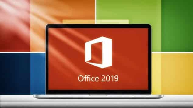 ISO Office 2019