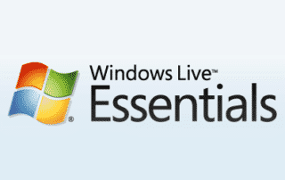 Windows Live Essentials logo