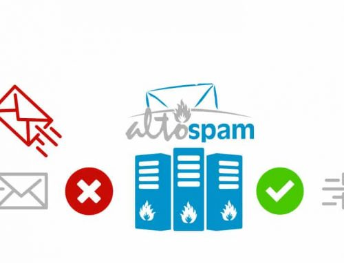 Protéger les mails et bloquer les Ransomwares avec AltoSpam
