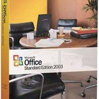 office 2003 standard 200x200 - Télécharger les ISO de Office 2003, 2007, 2010, 2016, 2019, 365