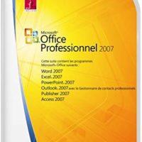 Office 2007 Professionnel Plus