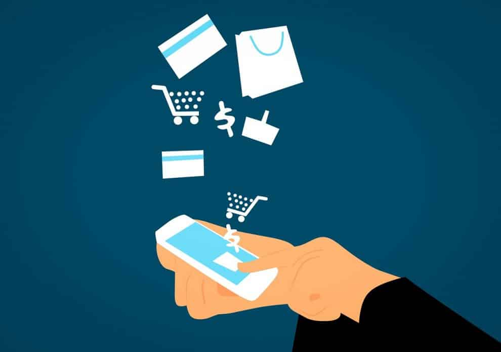 Aplanir la courbe : les achats en ligne sont en plein essor et voici ce que vous devez savoir