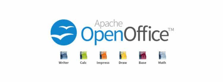 openoffice gratuit 750x278 - OpenOffice