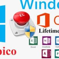 Keygen Windows 10 Crack et Activation KMS 200x200 - Erreur activation UsbFix Premium