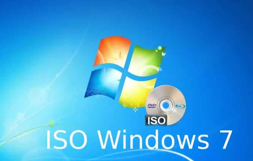 images disque windows 7 iso telecharger
