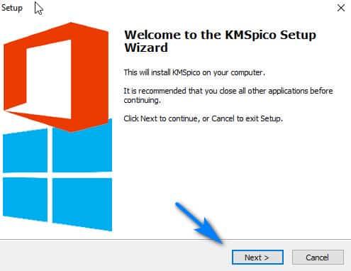 installer KMSPico