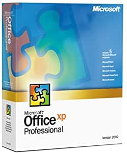 office xp professionnel