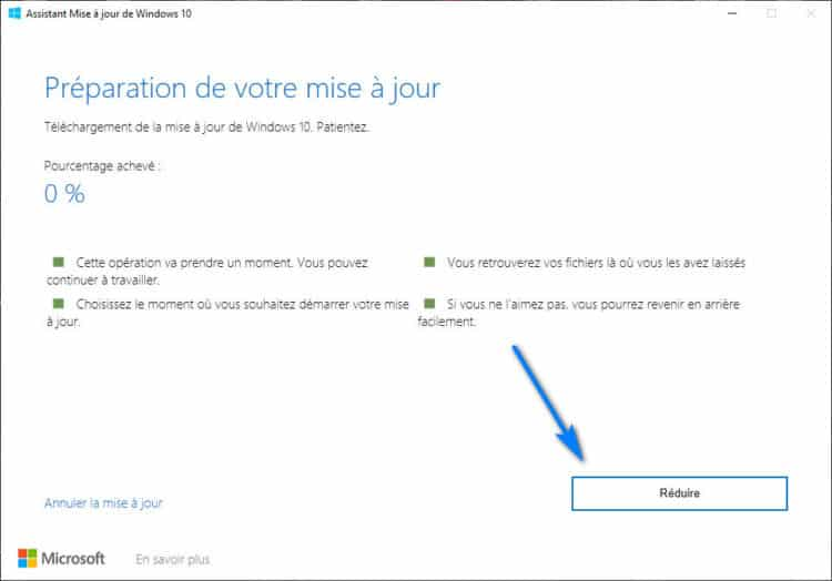 téléchargement de Windows 10 2004 20H1 750x524 - Télécharger et Installer Windows 10 2004