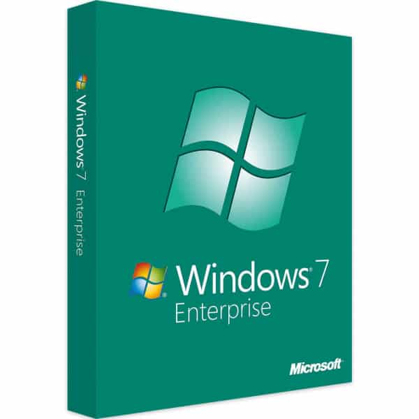windows 7 entreprise 32 bit x86