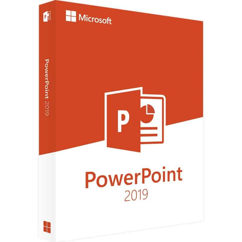 telecharger microsoft powerpoint 2019