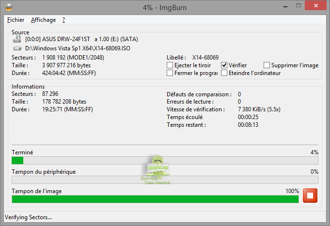 img108b8c4 - Tutoriel ImgBurn, graver un fichier iso