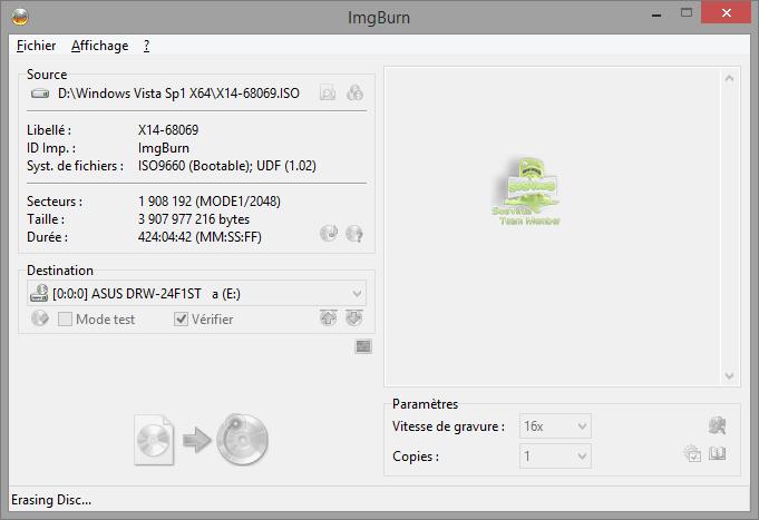 img8e41fb - Tutoriel ImgBurn, graver un fichier iso