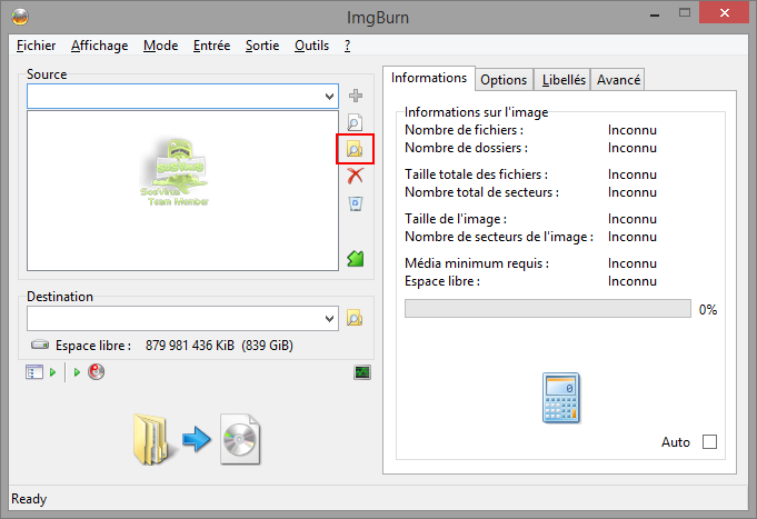 tutoimgburn112474e - Tutoriel ImgBurn, graver un fichier iso