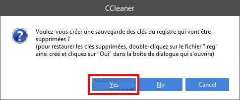 tuto427026 - Tutoriel CCleaner : Nettoyer son PC