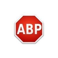 AdBlock pour Google Chrome