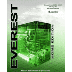 Everest Home Edition