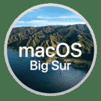ISO MacOS Big Sur