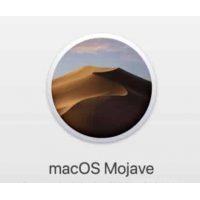 ISO MacOS Mojave