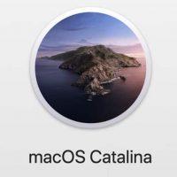 ISO MacOS Catalina