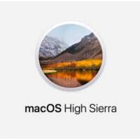 ISO MacOS High Sierra