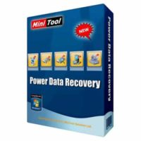 Minitools power data recovery Free Telecharger Boite 200x200 - MiniTool Power Data Recovery Free