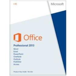 Office 2013 Professionnel Plus (64 Bit)