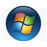 WindowsVista logo 200x200 - Windows Vista 64 Bits ISO