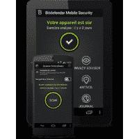 Bitdefender Mobile Security Antivirus
