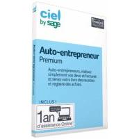 Ciel Auto entrepreneur Premium