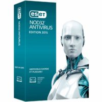 eset 2015 box 200x200 - ESET NOD32 Antivirus