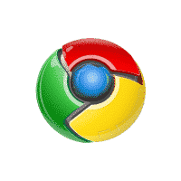 google chrome icon 200x200 - Google Chrome