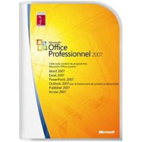 Office 2007 Professionnel Plus