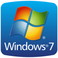 original logo  windows 7 200x200 - Windows 7 Home Premium 64 Bit