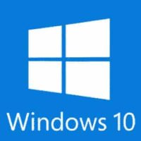 Windows 10 64 Bit 1909